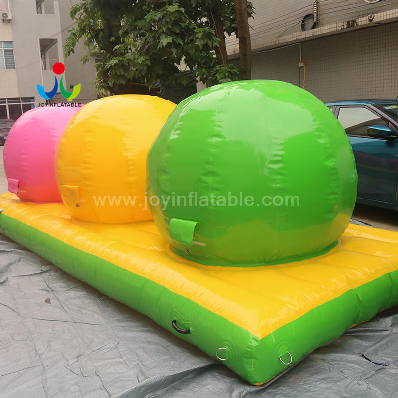 tower inflatable aqua park racing supplier for child-1