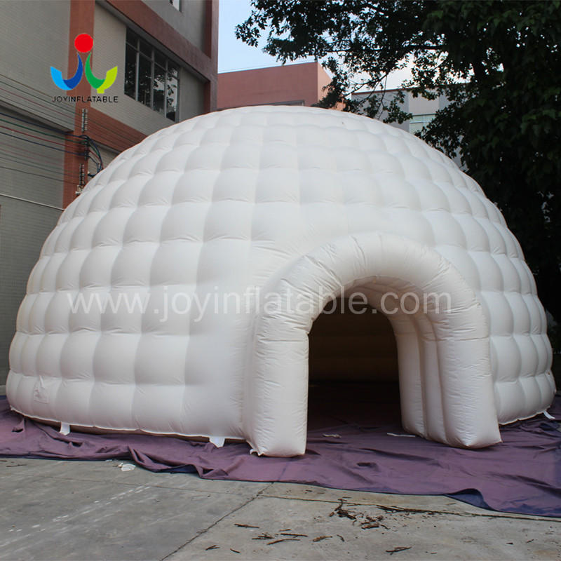 Used Air Dome Tents For Sale-2