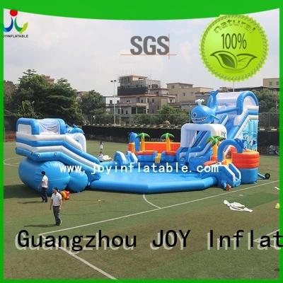 JOY inflatable start inflatable funcity wholesale for child