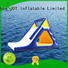 trampoline inflatable lake trampoline wholesale for outdoor