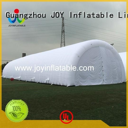meters top selling JOY inflatable Brand blow up tents for sale