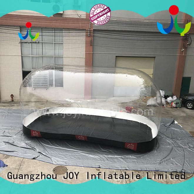 JOY inflatable Inflatable advertising tent factory for child