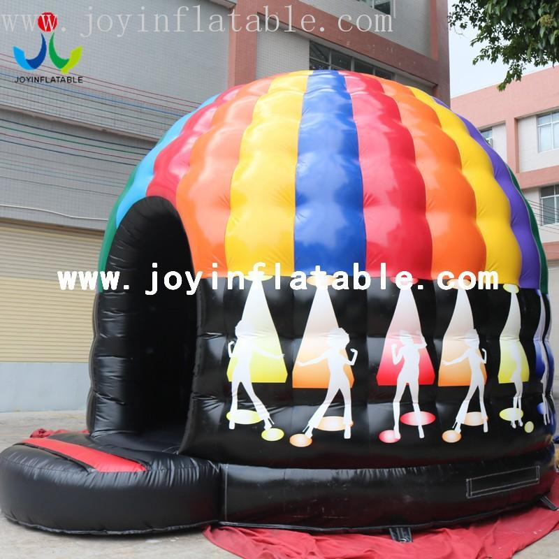blow up igloo manufacturer for kids JOY inflatable-1