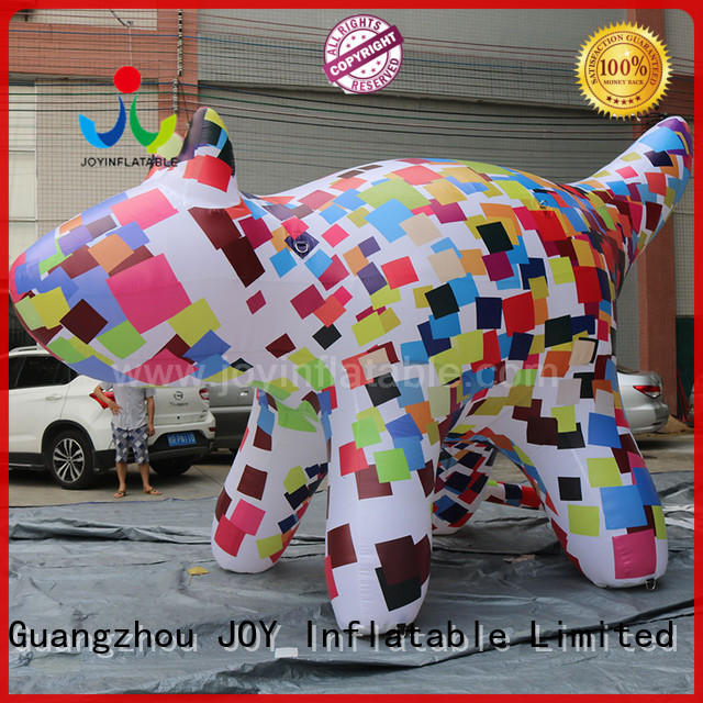 JOY inflatable giant inflatable factory for child