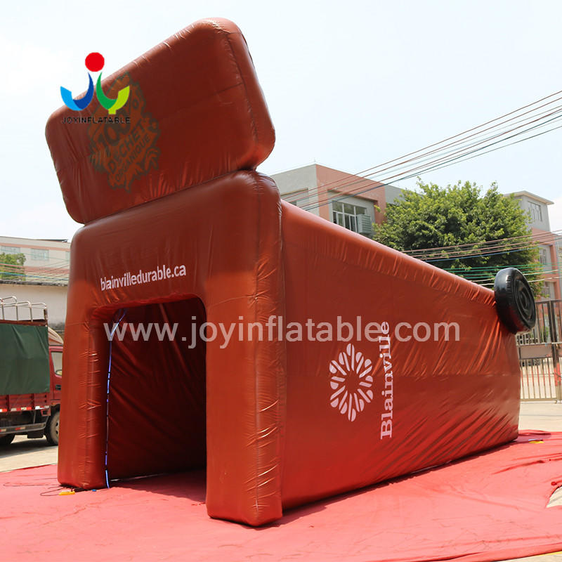 cup customized for kids JOY inflatable-3