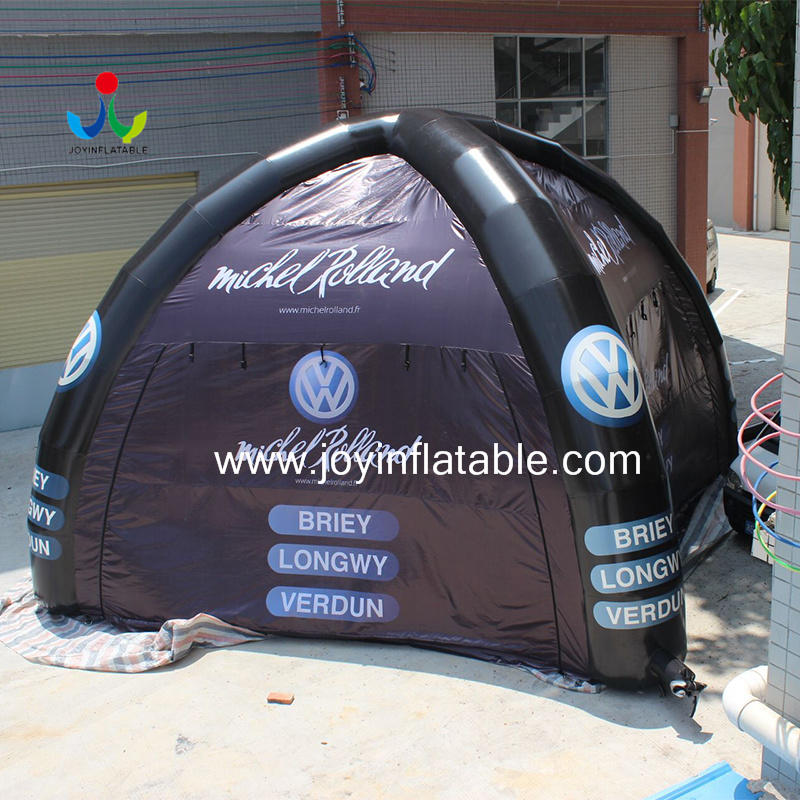 spider inflatable exhibition tent inquire now for child-2