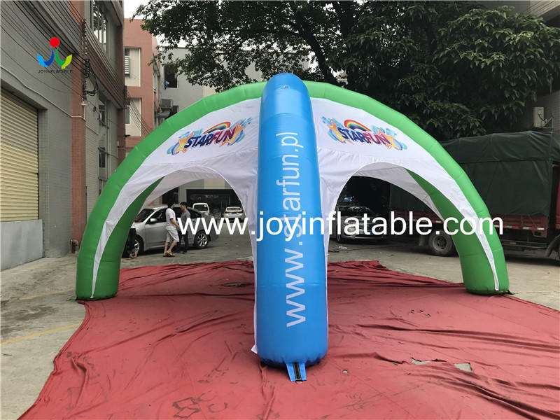 JOY inflatable igloo inflatable canopy tent with good price for kids-1