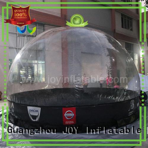 JOY inflatable inflatable amusement park customized for children