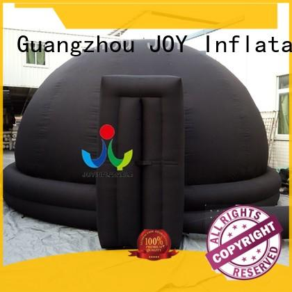 JOY inflatable led igloo party tent directly sale for children