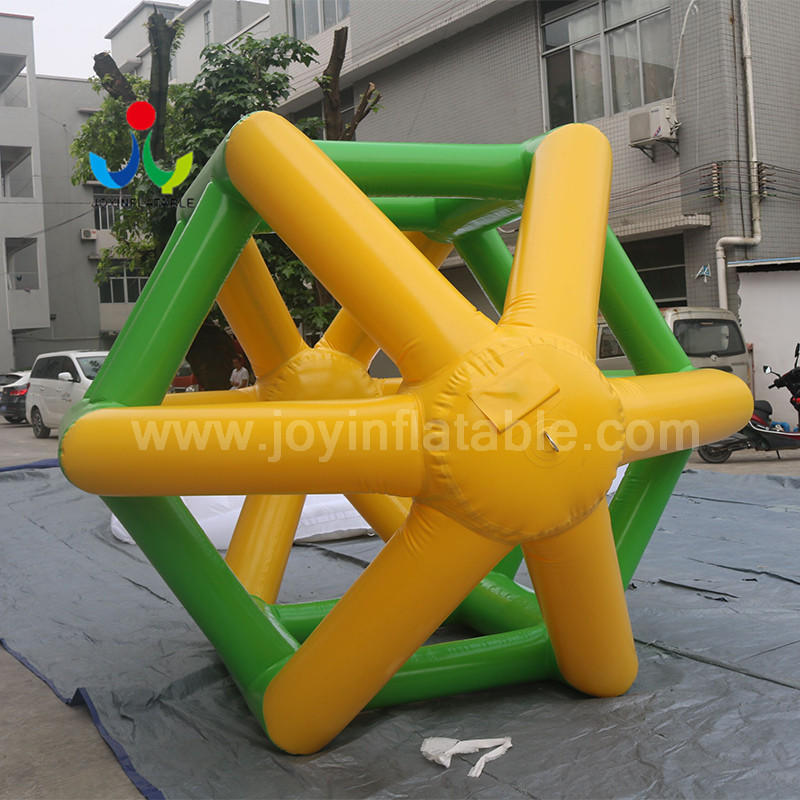 commercial blow up trampoline supplier for children-1