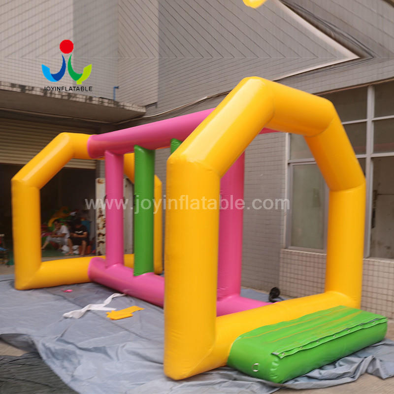 bag inflatable trampoline wholesale for kids-1