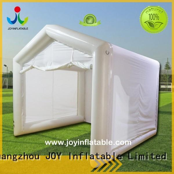 Wholesale white inflatable marquee for sale JOY inflatable Brand