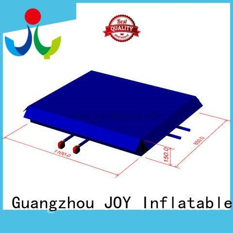 air bag jump irregular JOY