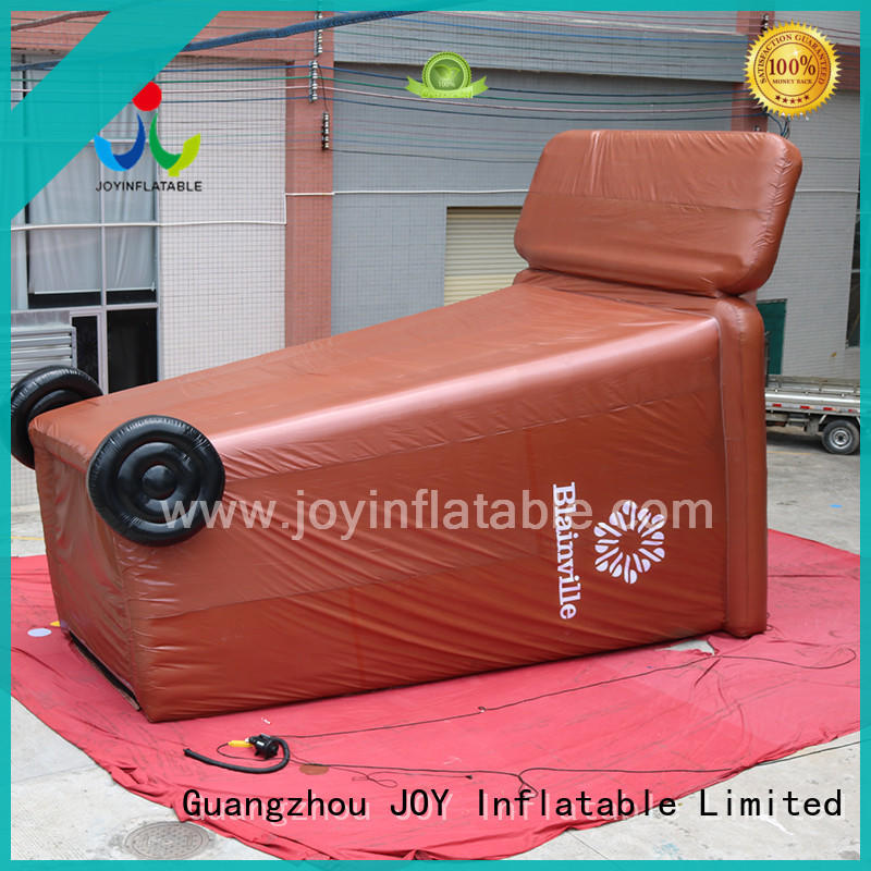 JOY inflatable inflatables water islans for sale design for kids
