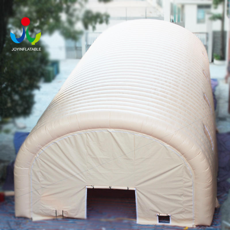 tunnel inflatable wedding tent series for kids-2