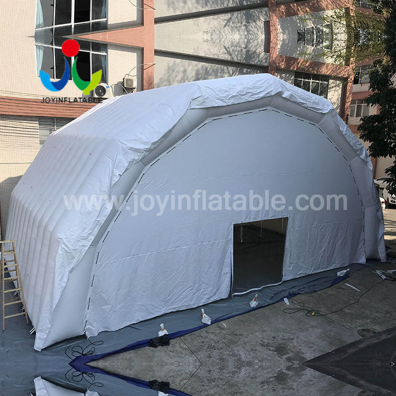 JOY inflatable Inflatable cube tent factory price for kids-1