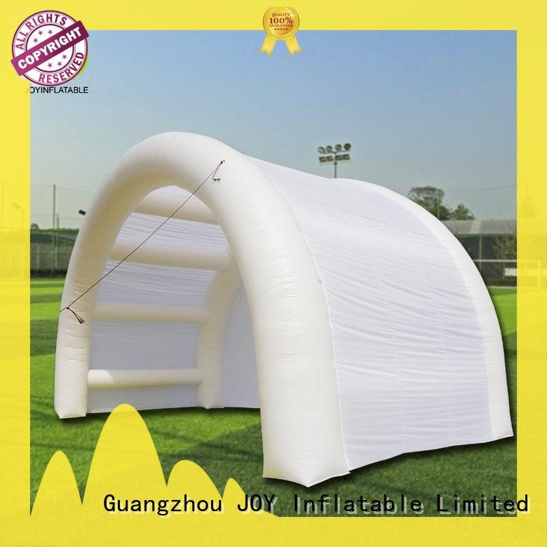 show inflatable tent suppliers with good price for outdoor