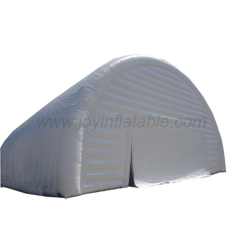 20 x 25 M Inflatable Temporary Outdoor Seal Storage Waterproof Tent