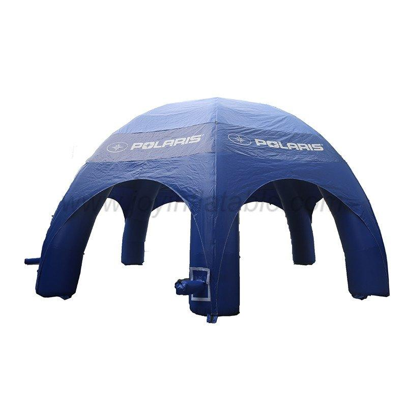 10 m Inflatable 8 legs Event Tent With Logo