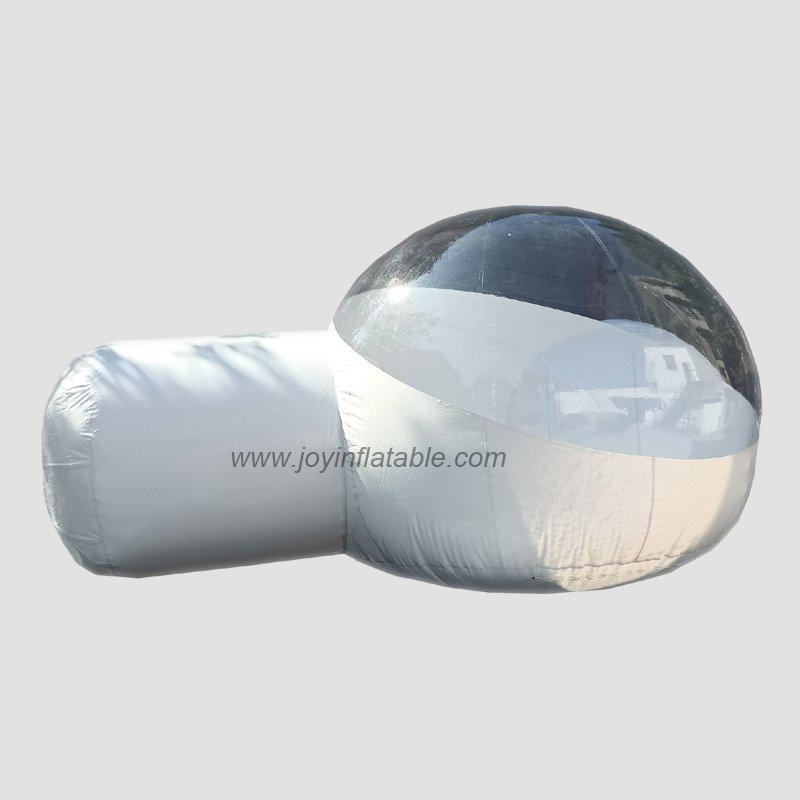 4 X 8 M Inflatable Commercial 2 Room Outdoor Camping Tent