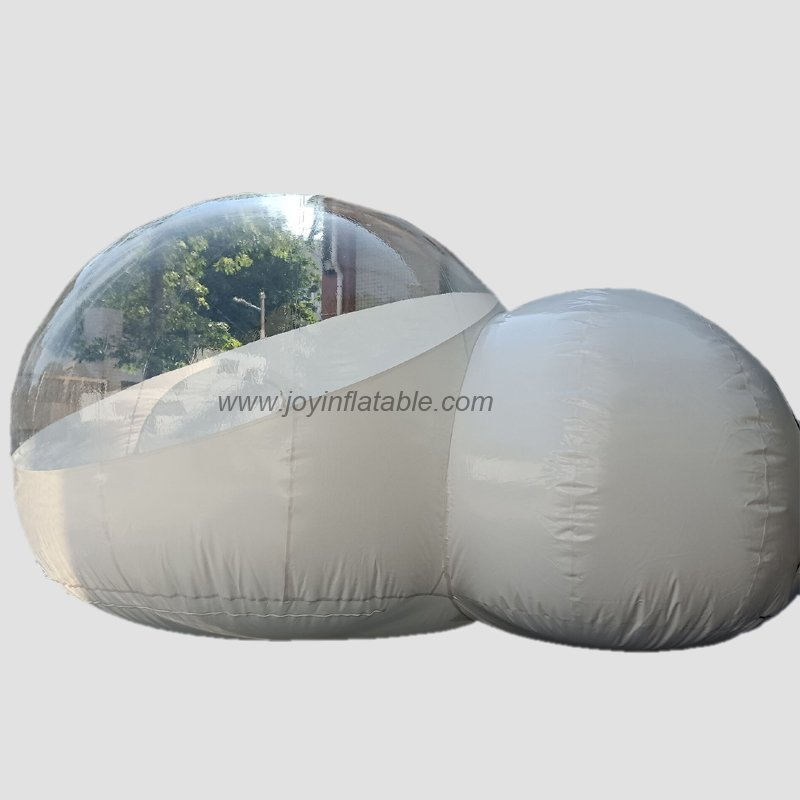 large bubble tent personalized for outdoor-7