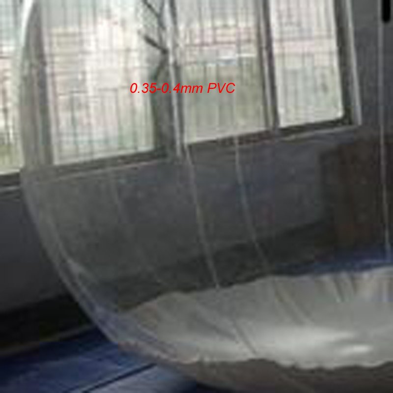 JOY inflatable slides clear inflatable bubble tent for children-13