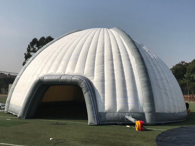 inflatable igloo tent from China for child JOY inflatable-5