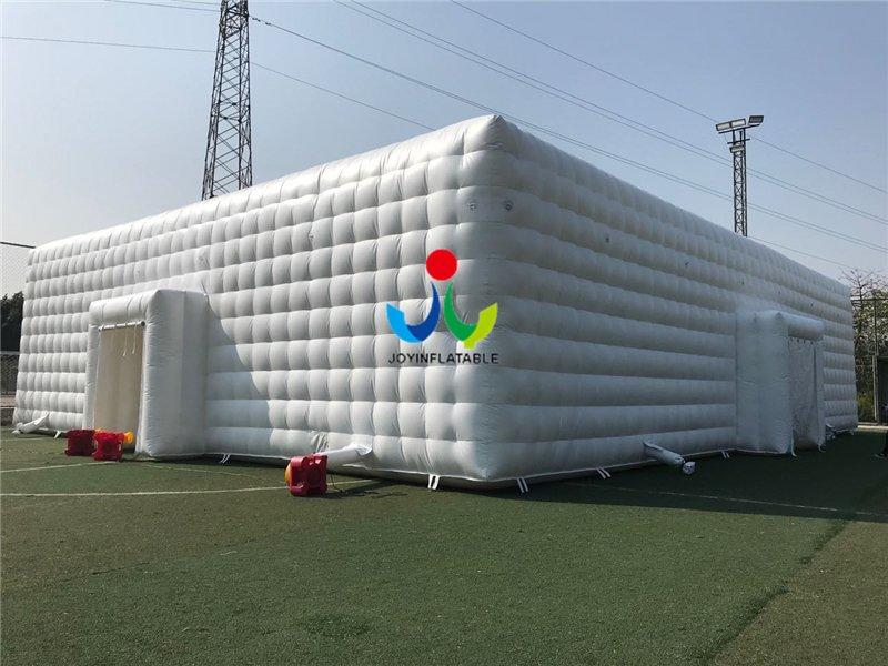 Factory Price Inflatable Cube Tent For Party