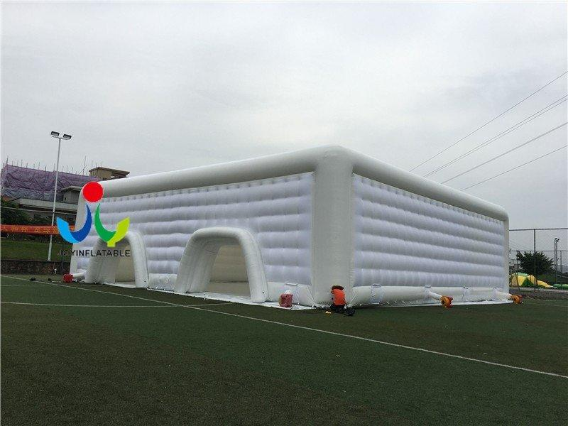 trendy Custom diameter inflatable giant tent professional JOY inflatable