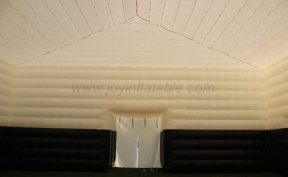 JOY inflatable sports inflatable shelter tent for child-4