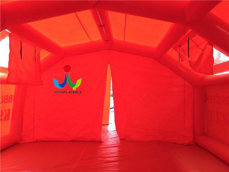 Inflatable PVC  Army Tent Used Medical Tent,Waterproof Military Tent Of High Quality