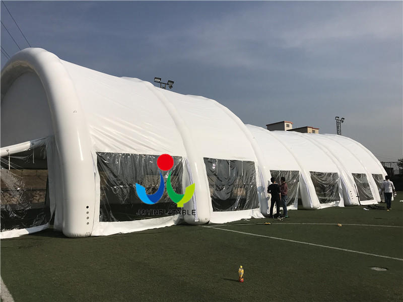 storage inflatable party tent directly sale for children