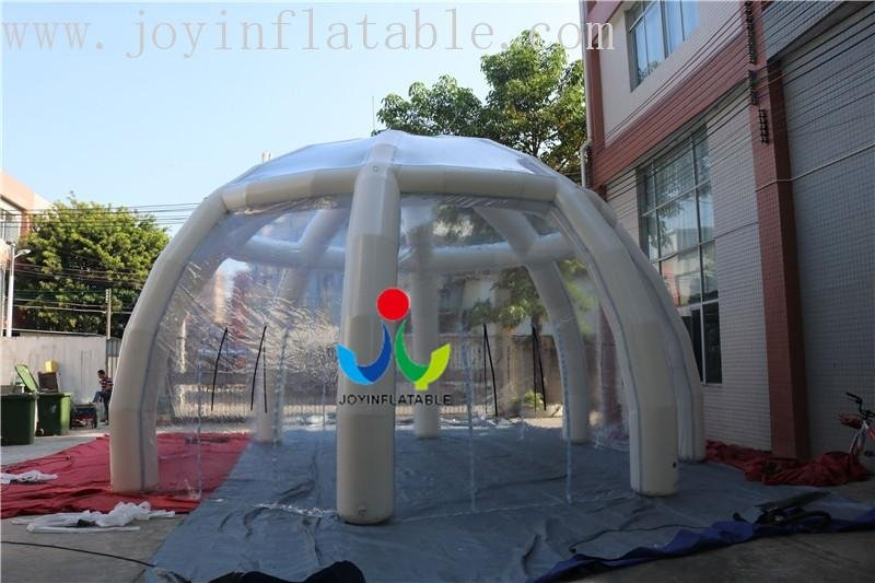 JOY inflatable air igloo marquee for sale manufacturer for kids-2