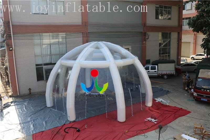JOY inflatable air igloo marquee for sale manufacturer for kids-3