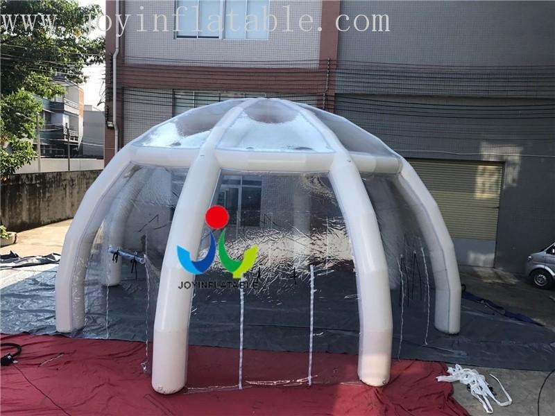 JOY inflatable air igloo marquee for sale manufacturer for kids