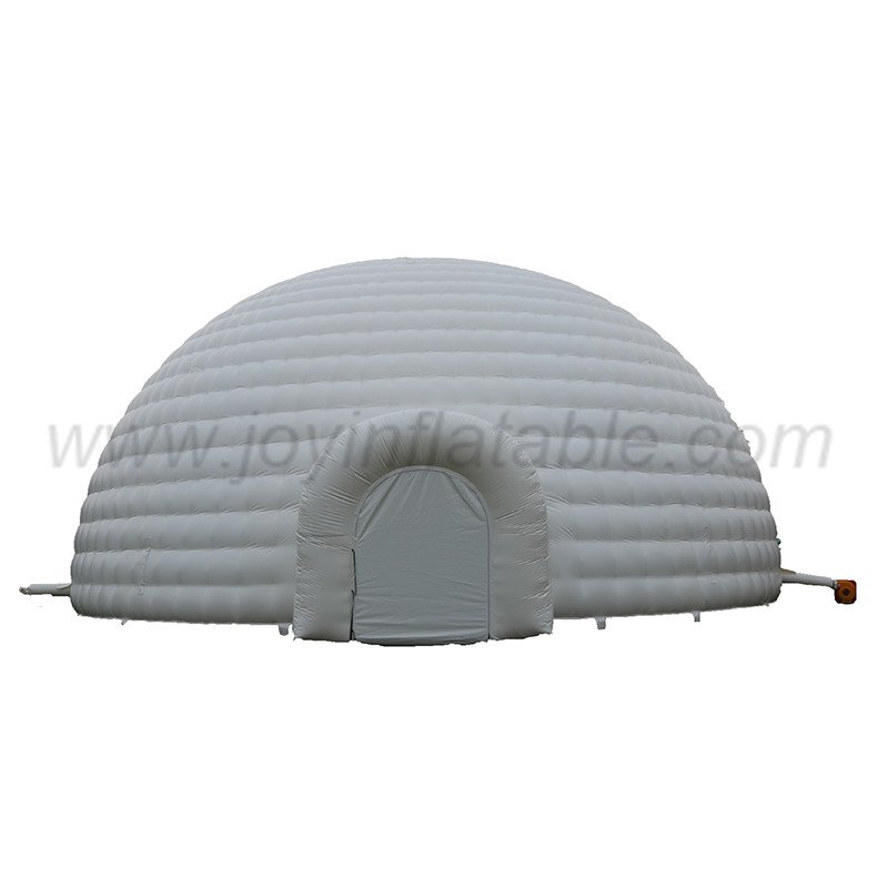 inflatable blow up igloo tent