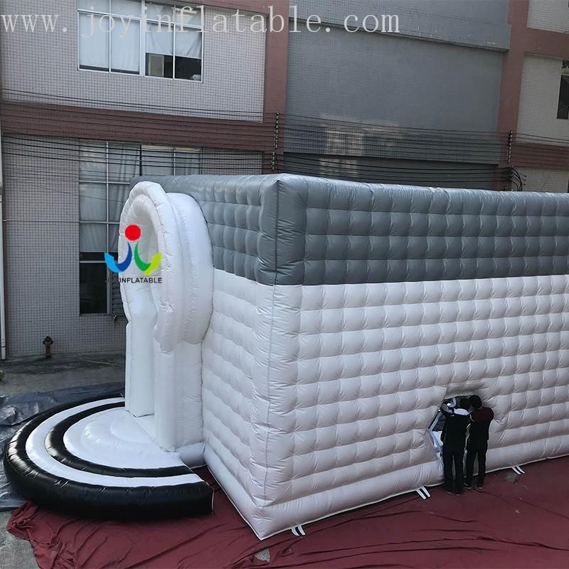 party large Inflatable cube tent JOY inflatable Brand