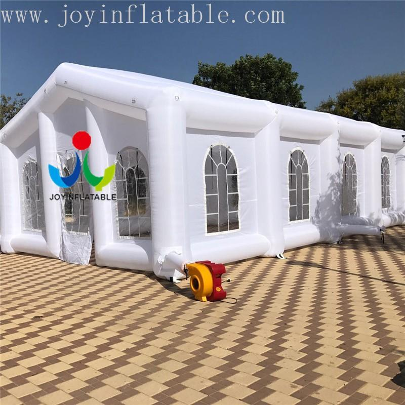 JOY inflatable inflatable marquee tent supplier for children