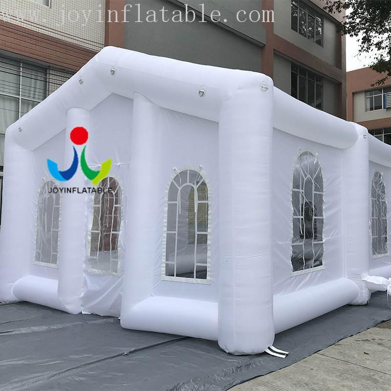 JOY inflatable inflatable marquee tent supplier for children-7