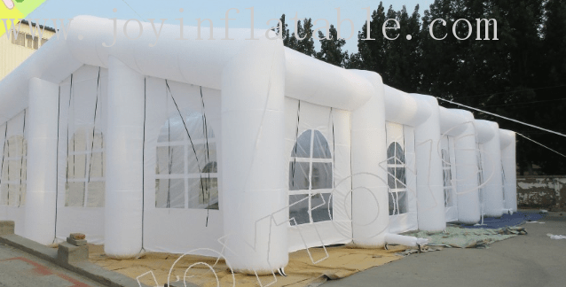 JOY inflatable inflatable marquee tent supplier for children-8