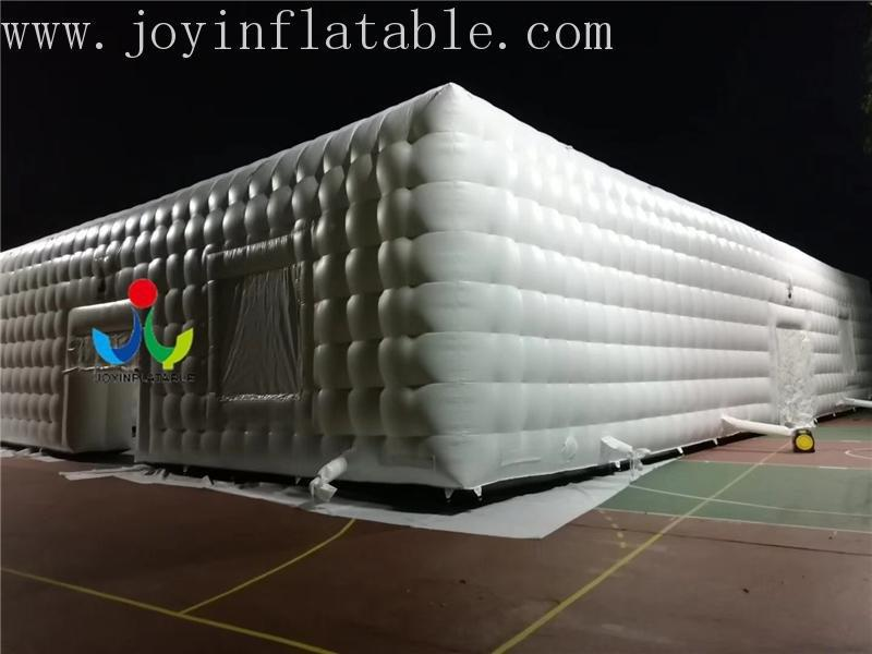 JOY inflatable sports inflatable cube marquee wholesale for outdoor