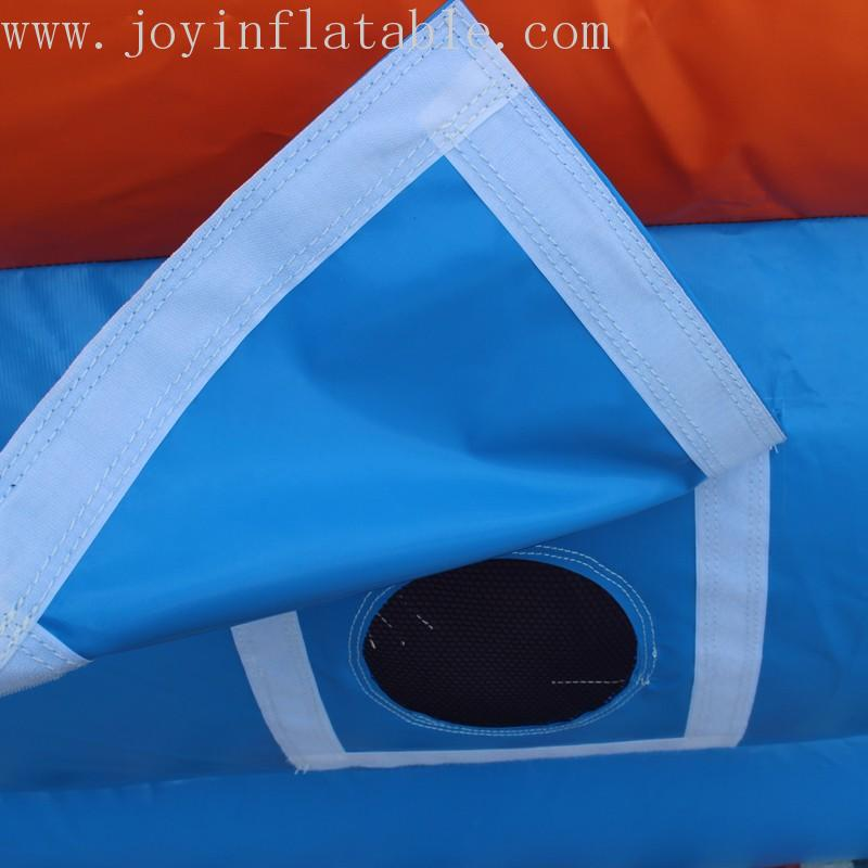 JOY inflatable airbag jump directly sale for children-4
