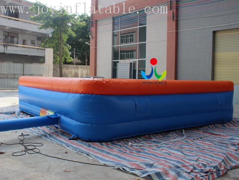 JOY inflatable airbag jump directly sale for children-5