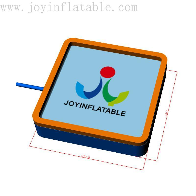 JOY inflatable airbag jump directly sale for children