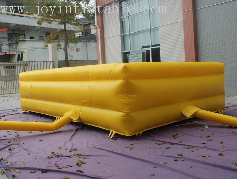 JOY inflatable challenge airbag jump directly sale for child