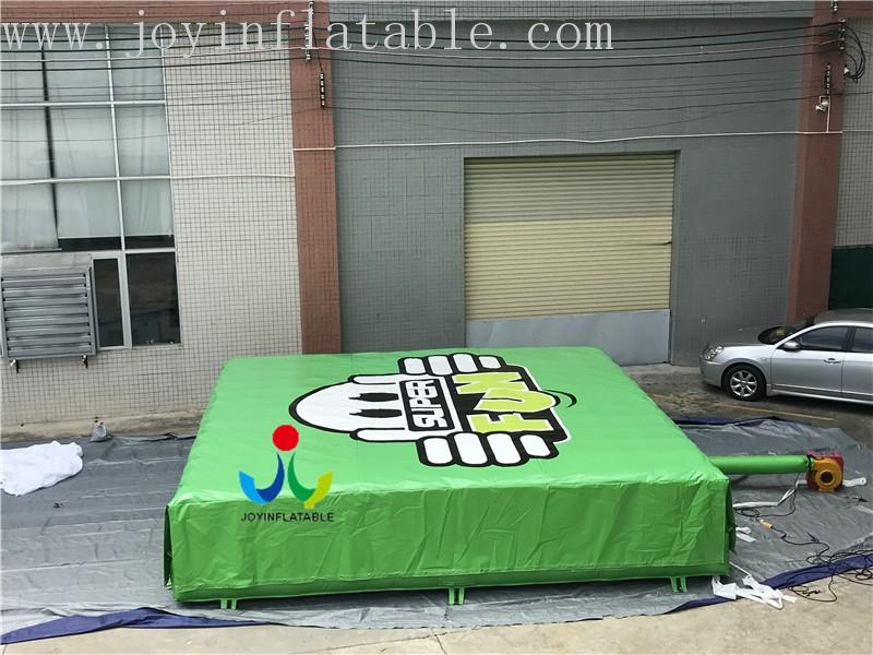 bag jump customized for child JOY inflatable-4