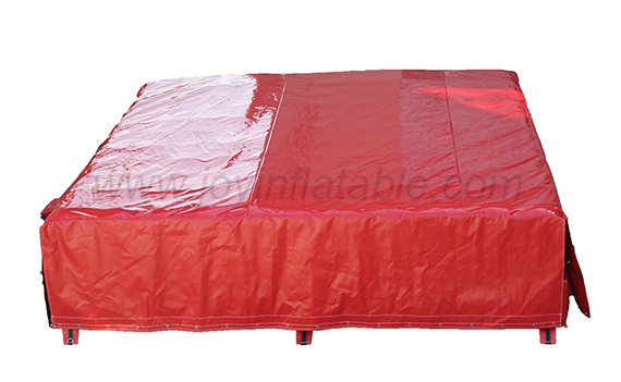 acrobag manufacturer for outdoor JOY inflatable-5