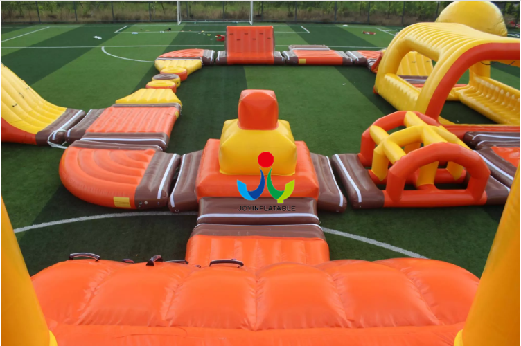 Water Inflatables Inflatable Water Park For Adults