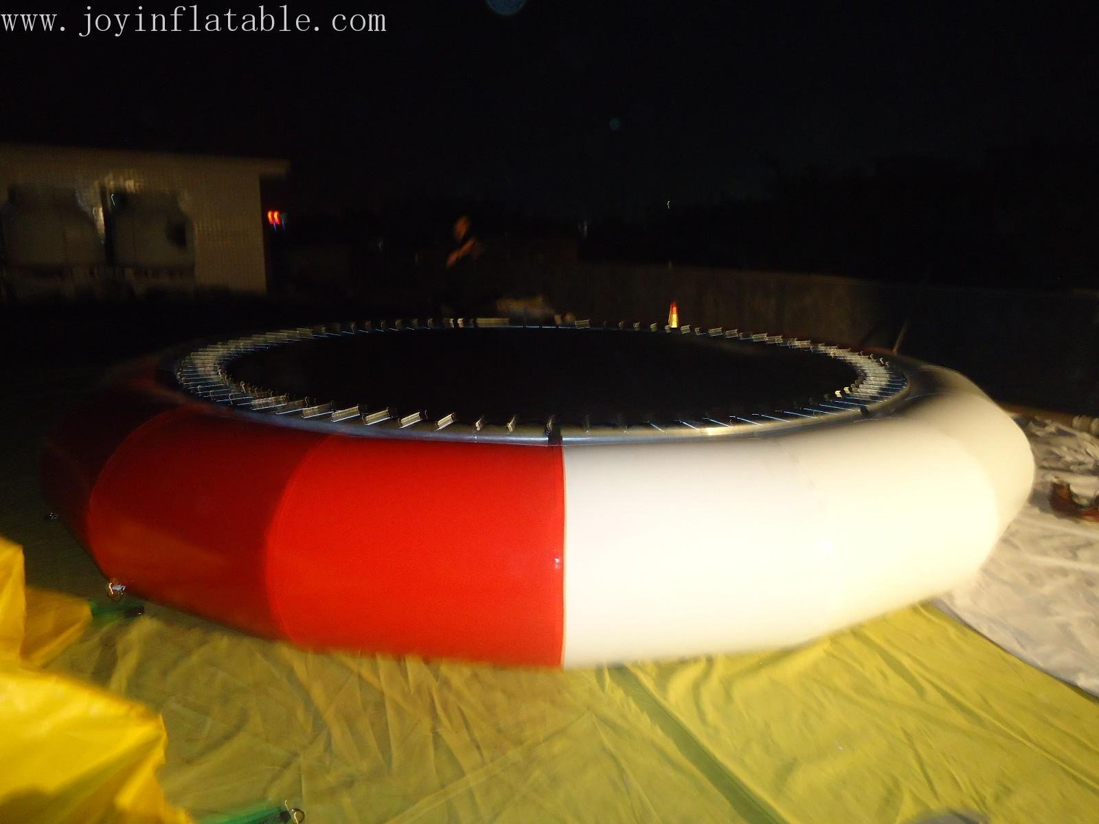 aqua floating playground inquire now for kids-9