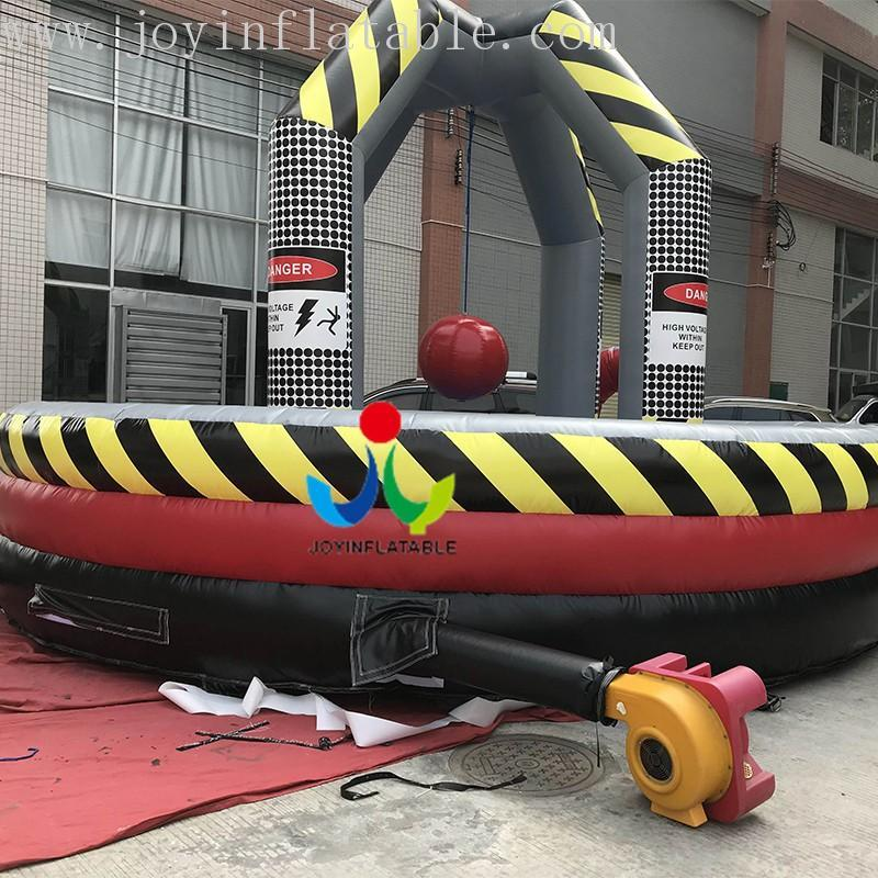 JOY inflatable huge inflatable bull from China for outdoor